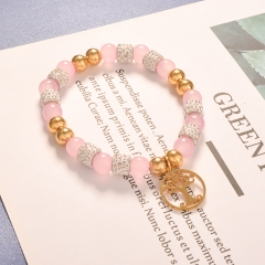 Pulsera en Acero Inoxidable  BS-1679