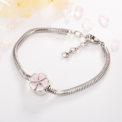Pulsera en Acero Inoxidable  PBS-0013