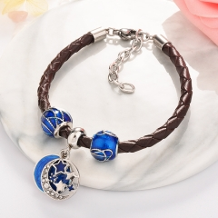 Pulsera en Acero Inoxidable  PBS-0009