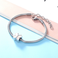 Pulsera en Acero Inoxidable  PBS-0027