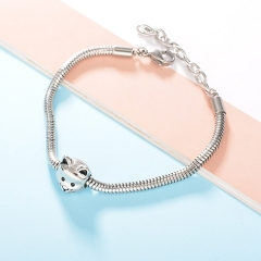 Pulsera en Acero Inoxidable  PBS-0020