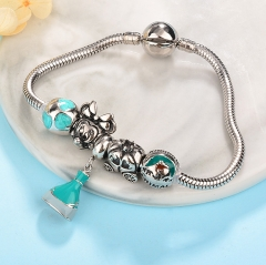 Pulsera en Acero Inoxidable  PBS-0034